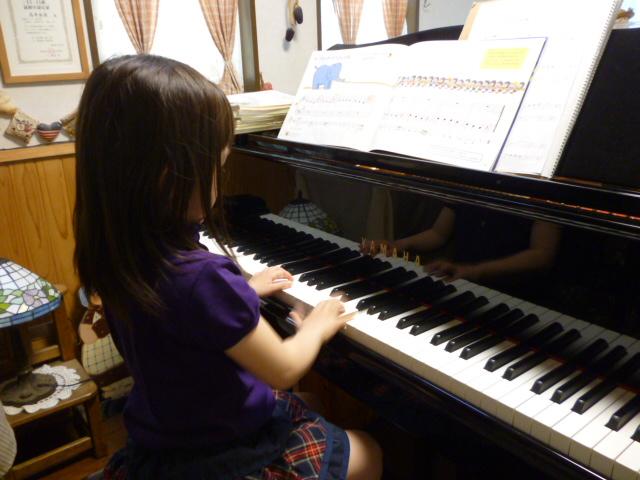 5.11 ピアノレッスンy1