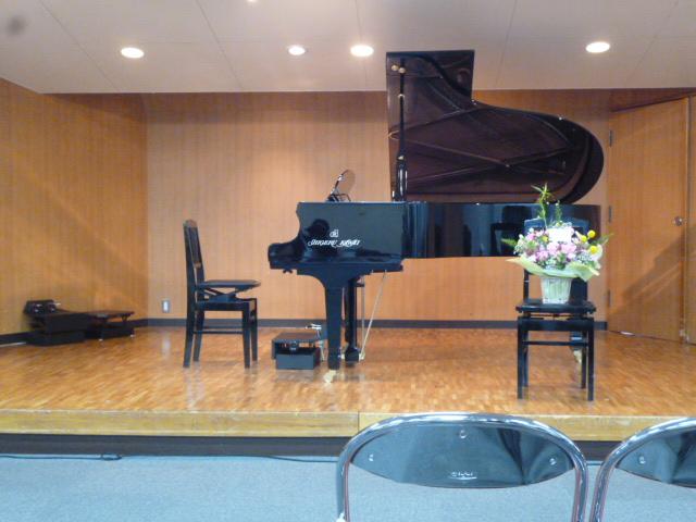 ピティナ・ピアノステップ カワイミュージックショップ仙台