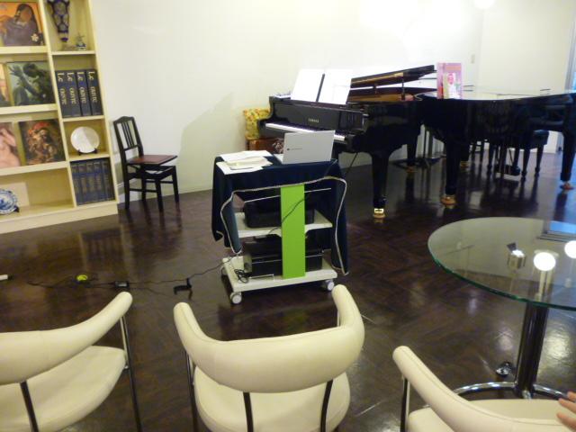 5.21 ピアノ指導法セミナー1