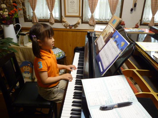 6.22 ピアノレッスンy2