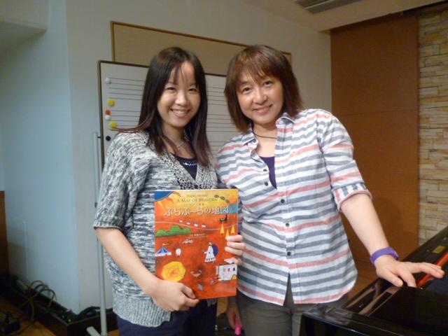 春畑セロリ先生と ピアノ指導法講座 ヤマハ仙台店