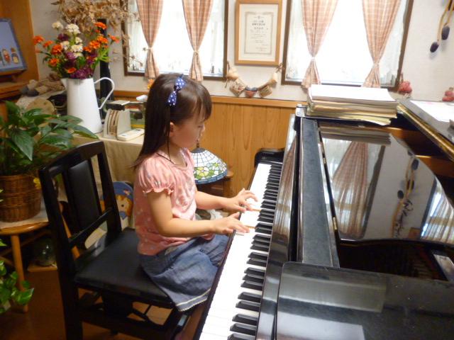 7.6 ピアノレッスンy1