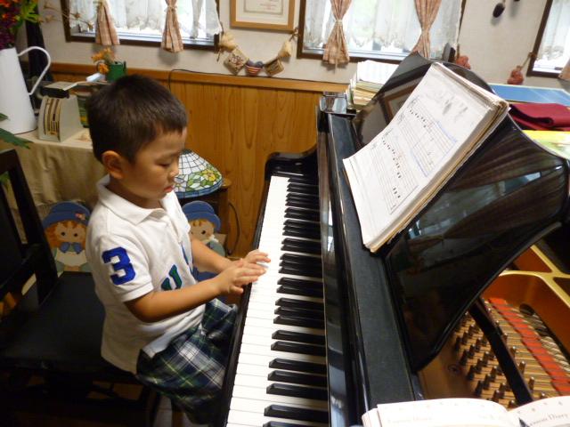 8.31 ピアノレッスンk2