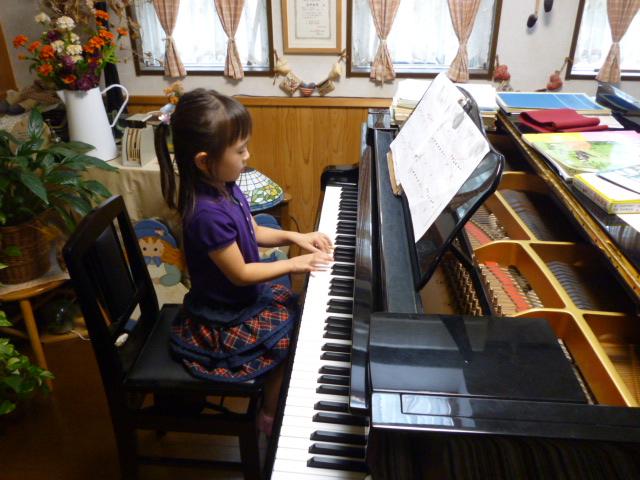 8.31 ピアノレッスンy2