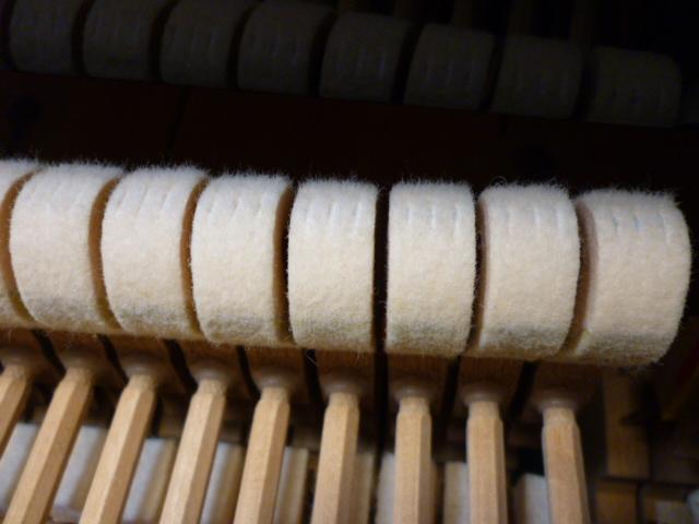 ピアノ調律3