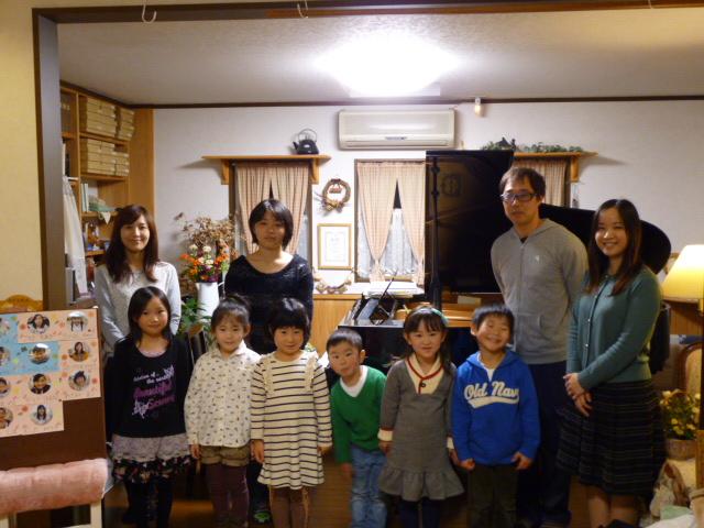 11.22 ピアノ弾き合い会4
