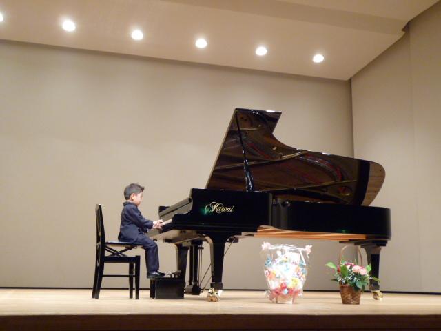 レーヴ・ジュールピアノコンサートK