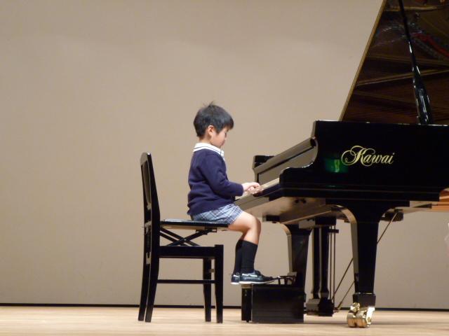 レーヴ・ジュールピアノコンサートR