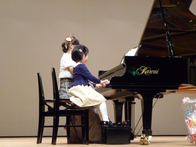 レーヴ・ジュールピアノコンサートM