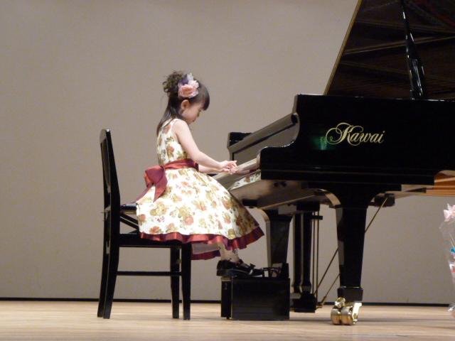 レーヴ・ジュールピアノコンサートy