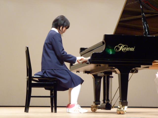 レーヴ・ジュールピアノコンサートs