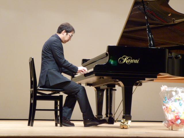レーヴ・ジュールピアノコンサートt