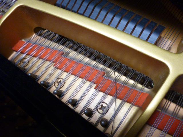 12.24 ピアノ弦