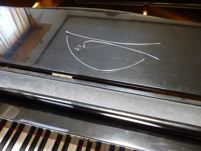 12.27 ピアノ弦修理2