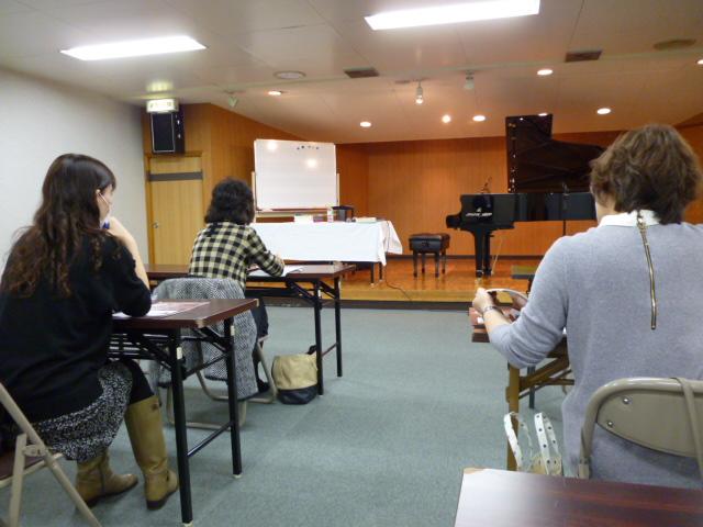 3.5 ピティナ・コンペ課題曲セミナー