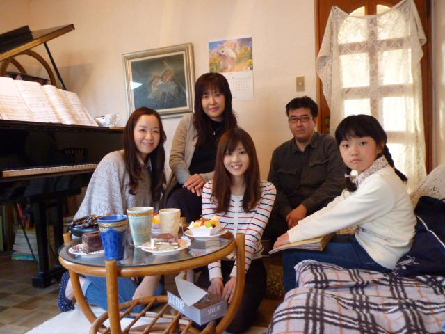 ピアノクラス1