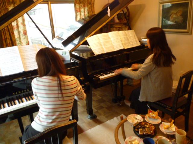ピアノクラス2