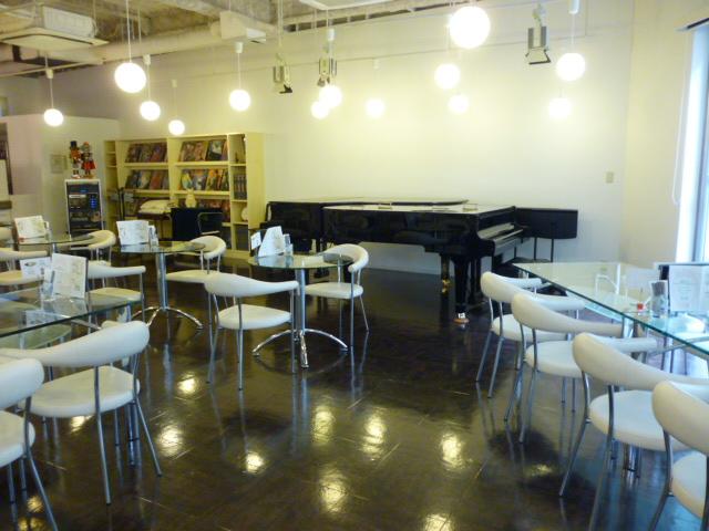 仙台市青葉区 ピアノコンサートホール ルフラン 1