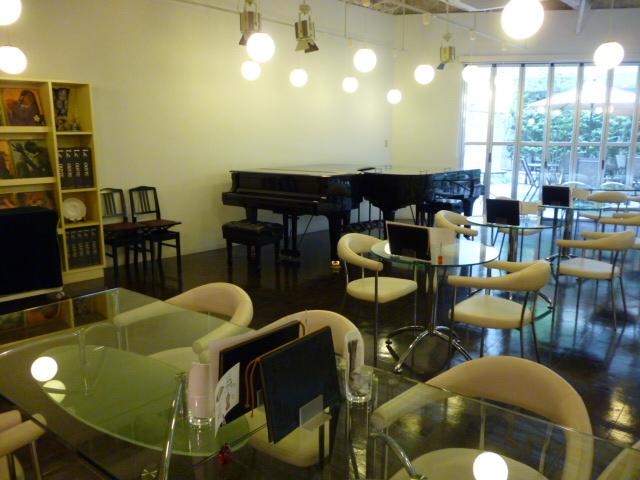 仙台市青葉区 ピアノコンサートホール ルフラン2