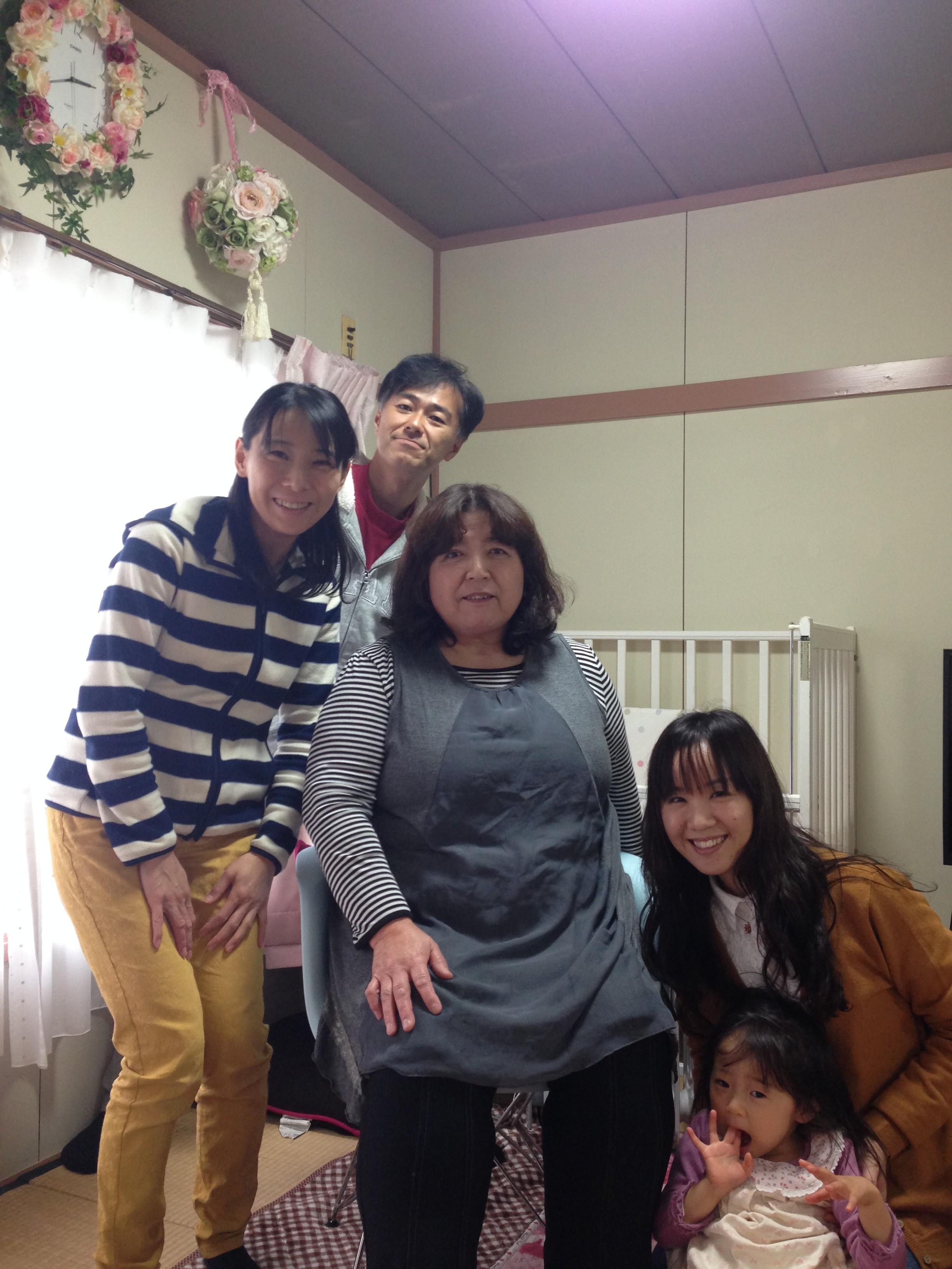 仙台市泉区北中山のピアノ教室 toa party