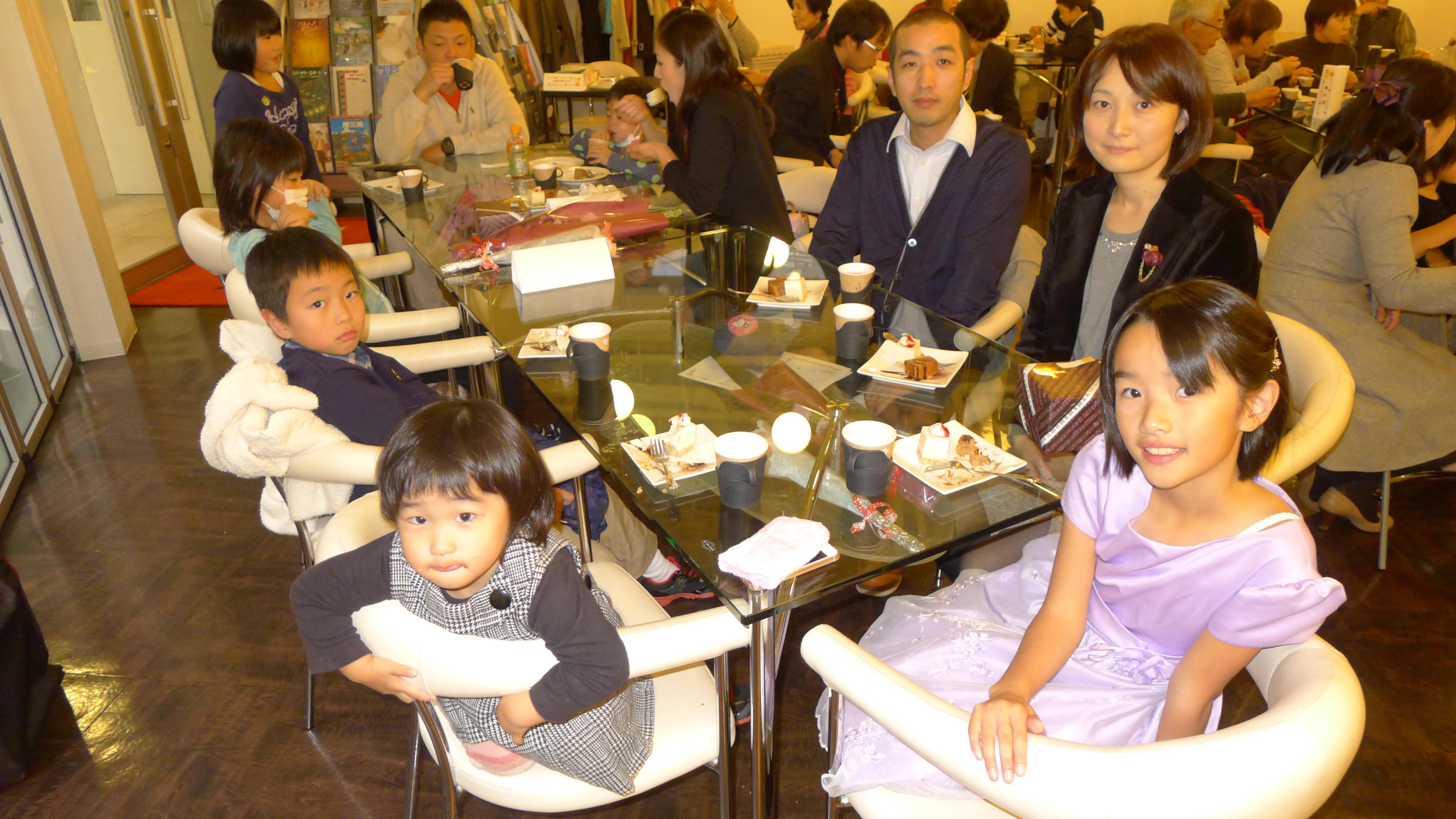 仙台市泉区北中山のピアノ教室 ピアノコンサートh3